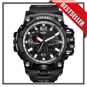 Military Waterproof Timepiece