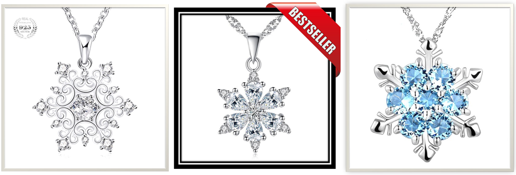 ★Snowflake Collection★