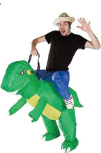 [NEW] Party T-Rex Inflatable Dinosaur Costumes