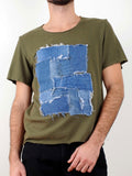 Short sleeve t-shirt - Vintage For A Cause