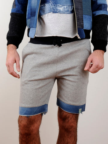 Upcycled shorts - Vintage For A Cause