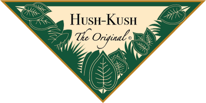 Hush-Kush Smell Proof Bags, Odor Proof Pouches