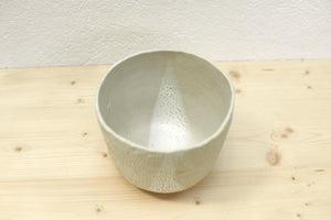 TEXTURED SALAD BOWL L