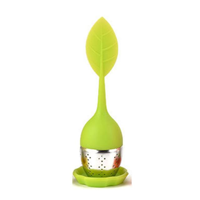 Fun Leaf Tea Infuser