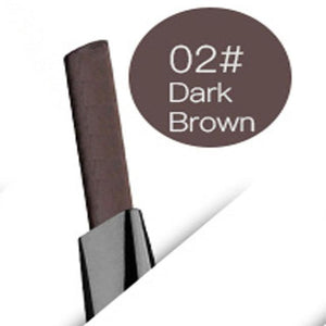 Automatic Eyebrow Pencil Liner