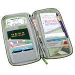 Multifunction Travel Pouch