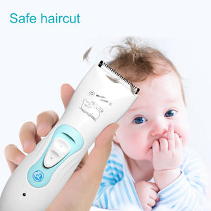 Baby Hair Trimmer