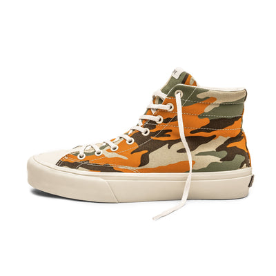 VENICE / SAFETY CAMO / Lateral View