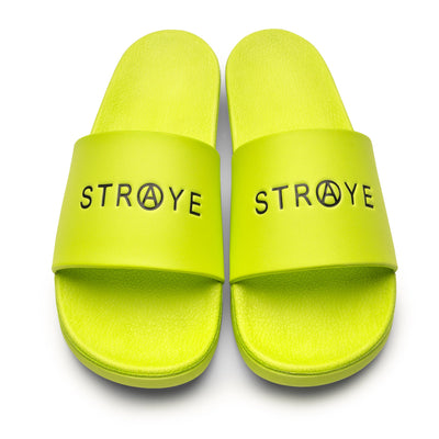 ZUMA SLIDE • SAFETY YELLOW