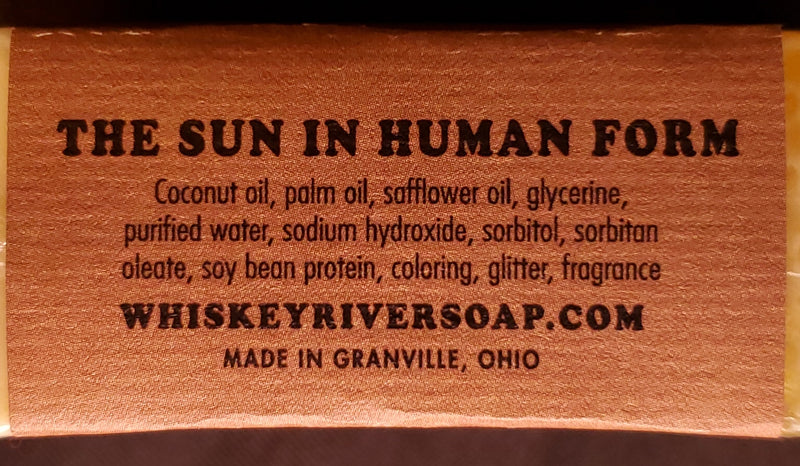 Soap For Extroverts