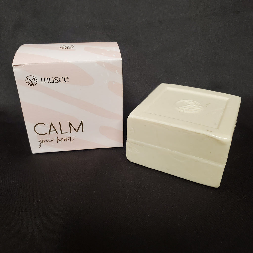CALM Your Heart Soap Bar