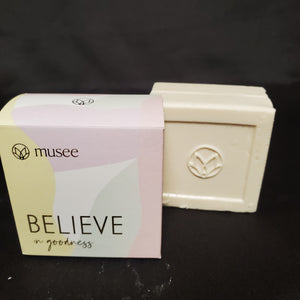 BELIEVE in Goodness Soap