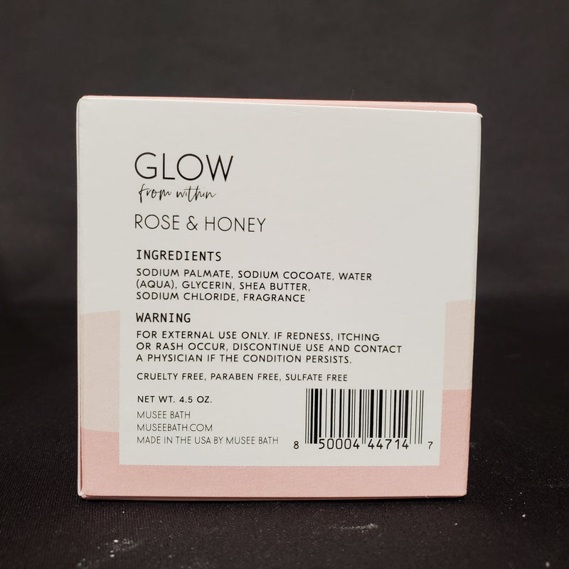 GLOW From Within - Soap