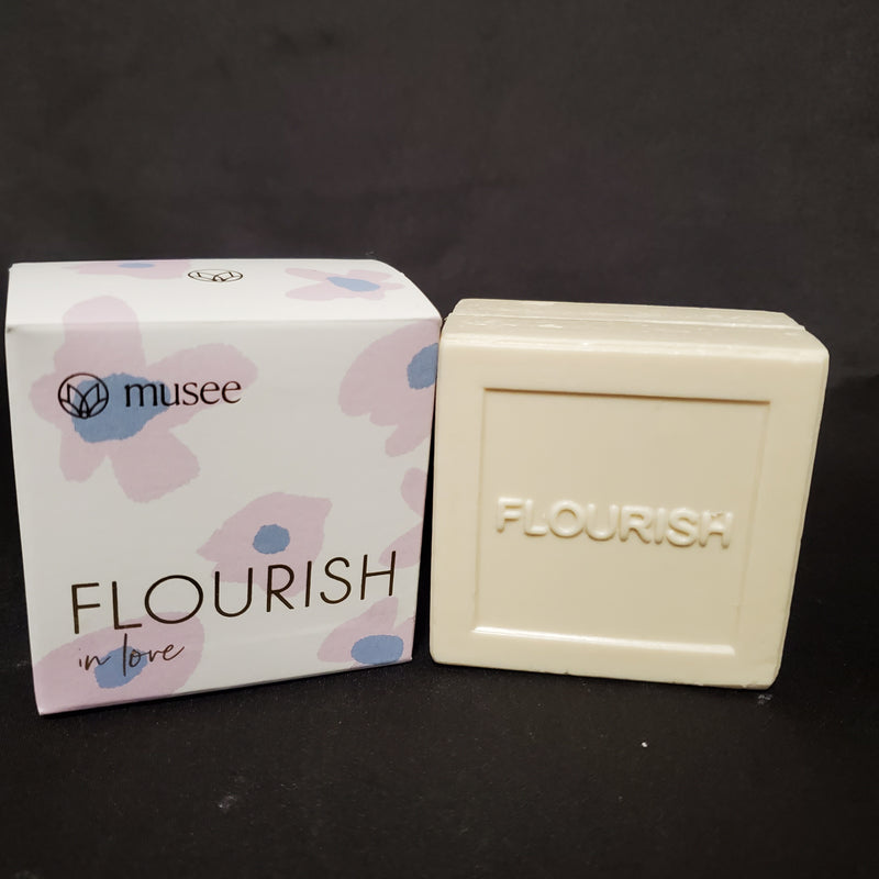 FLOURISH In Love - Soap