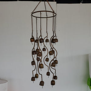 Bells Mobile Wind Chime
