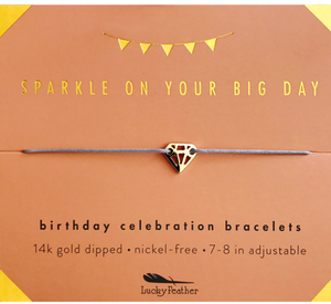 Sparkle On Your Big Day Bracelet