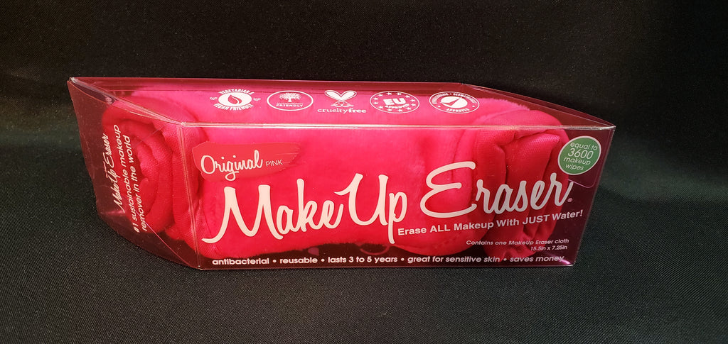 Original Pink Make Up Eraser