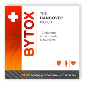 Bytox - The Hangover Patch