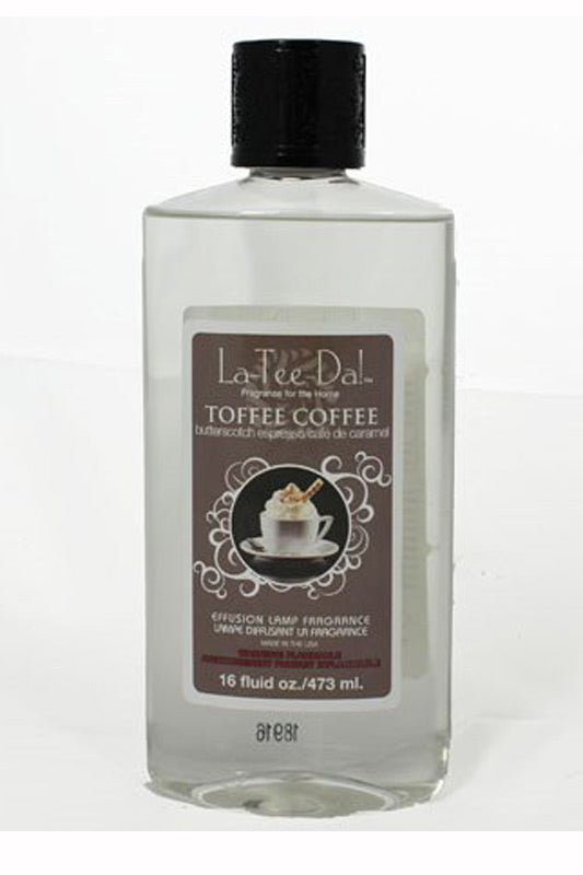 Toffee Coffee - Effusion Fragrance
