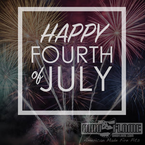 Fourth of July Deals!