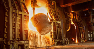 2021 Steel Shortages and Extended Lead Times