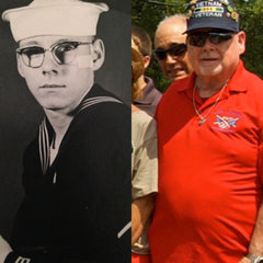 Charles Nicholas - 2018 Veterans Appreciation