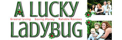 A Lucky Ladybug Review