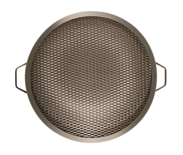 Stainless Steel Cook Grate (Made in USA)