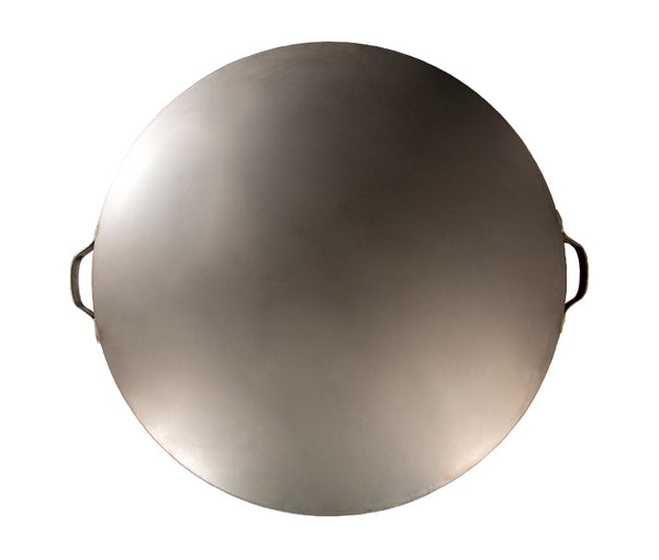 Domed Fire Pit Lid (Made in USA)