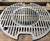 MARs Steel Wok Grate (Made in USA)