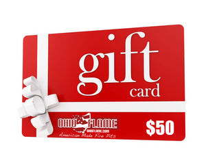 Ohio Flame eGift Cards