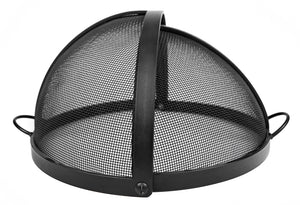 PIVOT FIRE PIT SPARK SCREEN (MADE IN USA)