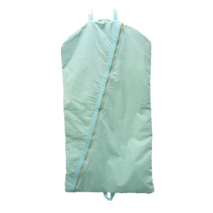 Hanging Garment Bag Custom Embroidered
