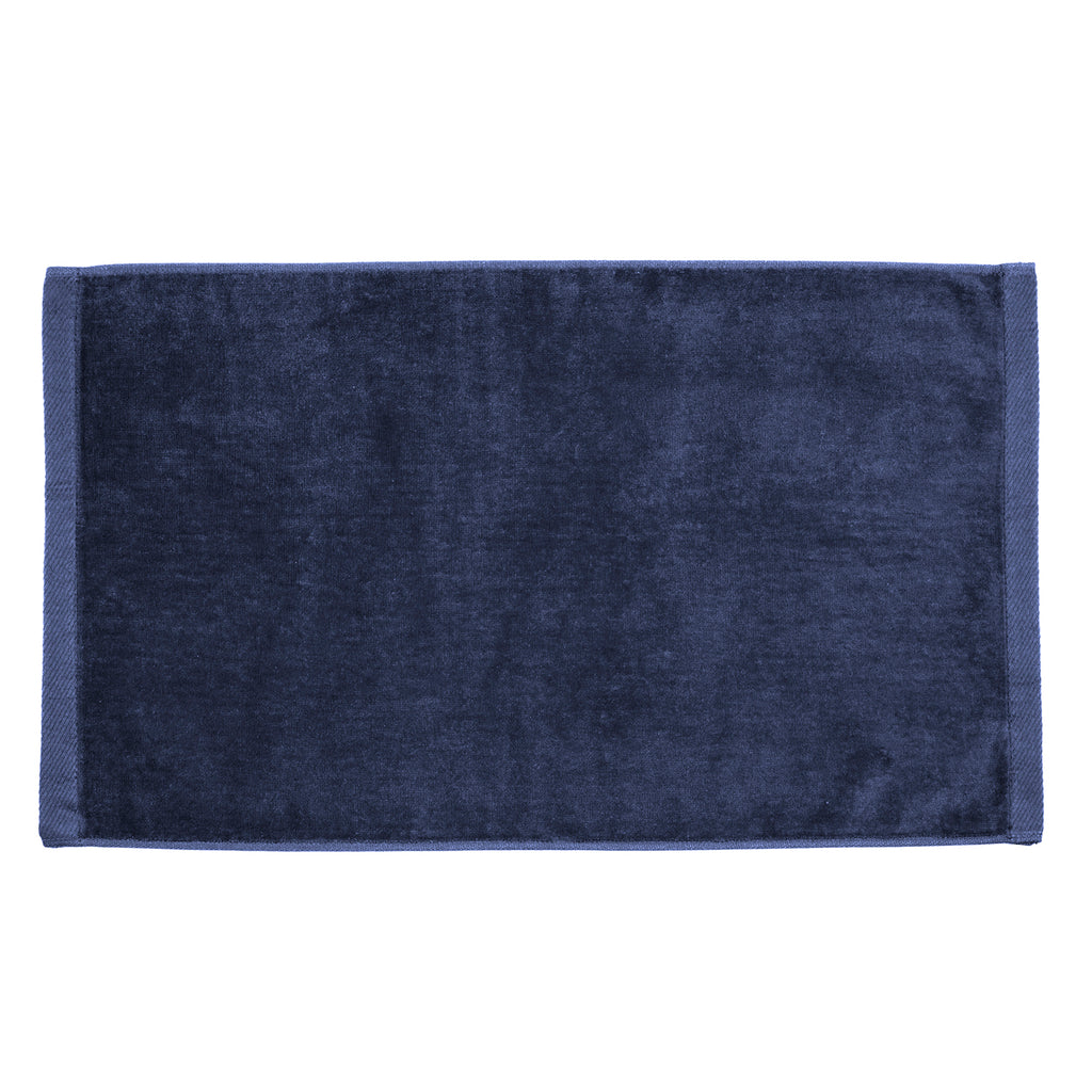 Velour Hand & Sports Towel