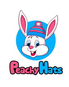 WELCOME TO PEACHY HATS!