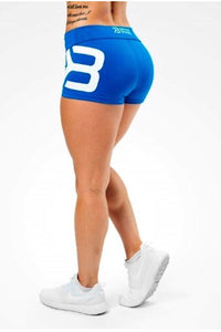 Better Bodies Strong Blue Gracie Hotpants
