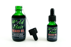 Adventurer (Combo) - Wyld Hair Beard Oil