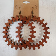 Large Gears 2.5""