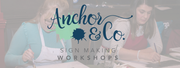Anchor and Co Signs