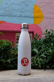 Rhino Water Bottle - Stainless Steel