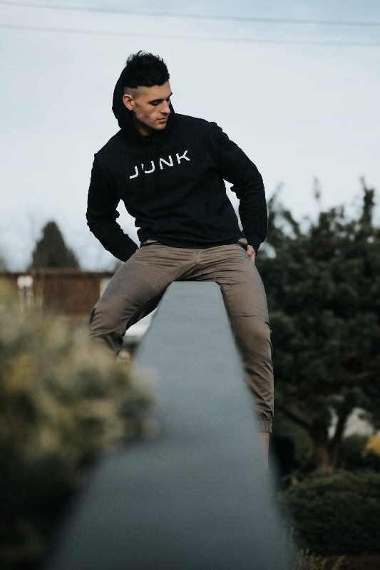 Unisex Joggers - Junk Wear Apparel