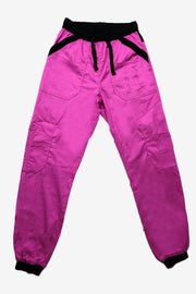 Rhino scrubs pink joggers pants front