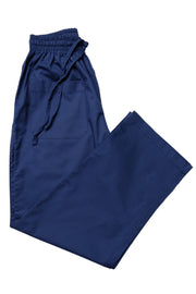 The Modern One Pocket Drawstring Scrub Bottom - Navy - Rhino Scrubletix Style 8