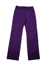 The Premium Flex Stretch Scrub Bottom - Eggplant - Rhino Scrubletix Style 23