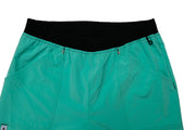 The Contrast Premium Flex Stretch Scrub Bottom - Mint Green - Rhino Scrubletix Style 9