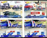 HOT WHEELS -  TEAM TRANSPORT C ASSORTMENT