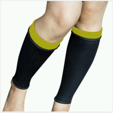 2ca8d7356b7 D.B.T Fitwear Neoprene Sweat Calf Slimming Shapers