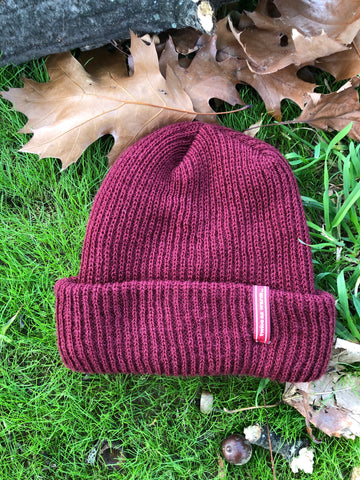 Soft Watch Cap Beanie