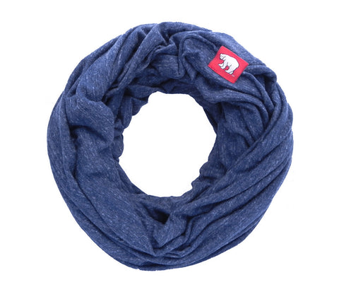 Circle of Warmth - Infinity Scarf