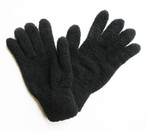 Chenille Gloves